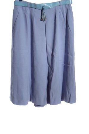 Basler Rozkloszowana spódnica niebieski W stylu casual