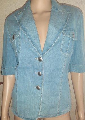 Basler Blazer in jeans azzurro