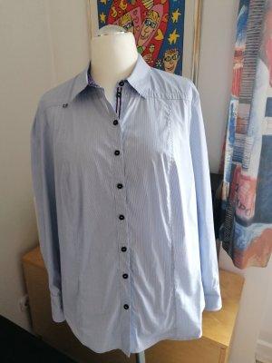Basler Shirt Blouse light blue