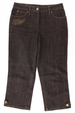 Basler Hose Größe 38 braun aus Baumwolle