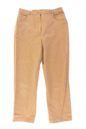 Basler Hose Größe 40 braun aus Baumwolle