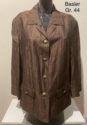 Basler Ladies' Suit bronze-colored