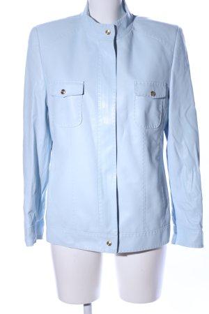 Basler jacke blau Casual-Look