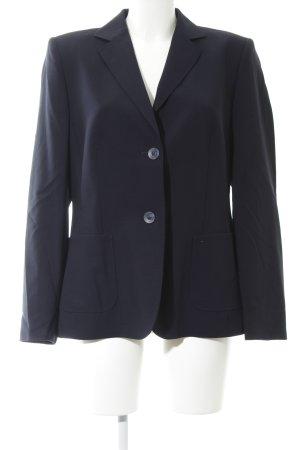 Basler Kurz-Blazer blau Business-Look
