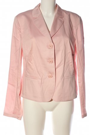 Basler Blazer court rose style d'affaires