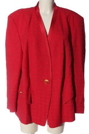 Basler Kurz-Blazer rot Elegant