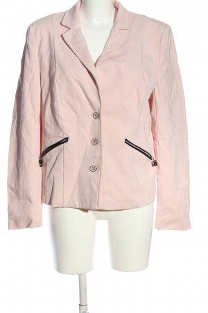 Basler Kurz-Blazer pink Casual-Look