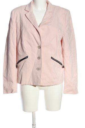Basler Short Blazer pink casual look
