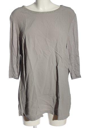 Basler Slip-over Blouse light grey casual look