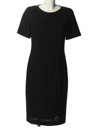 Basler Shortsleeve Dress black business style