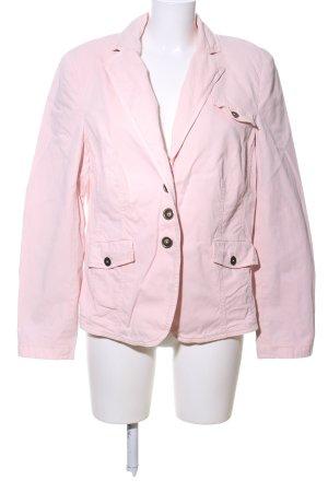Basler Kurzjacke pink Business-Look