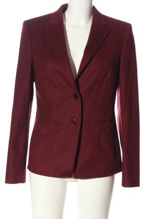 Basler Short Coat red business style