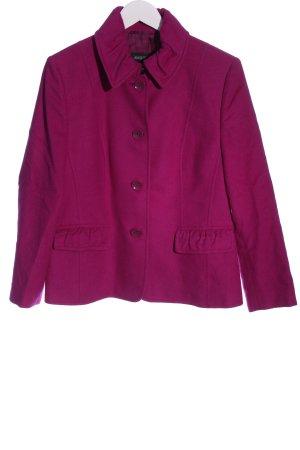 Basler Kurzmantel pink Casual-Look