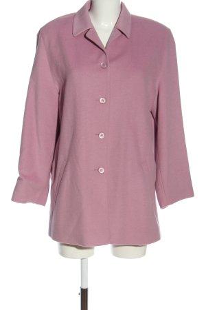 Basler Long-Blazer pink Casual-Look
