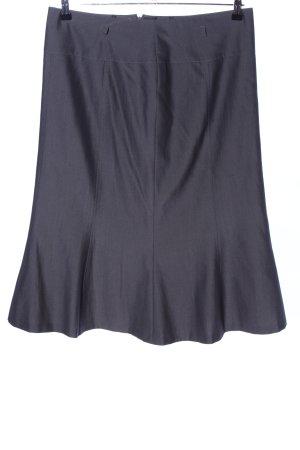 Basler Spódnica midi srebrny W stylu casual