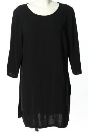 Basler Minikleid schwarz Casual-Look