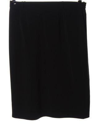 Basler Minigonna nero stile casual