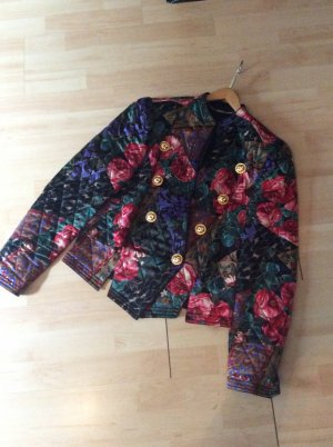 Basler Quilted Jacket multicolored