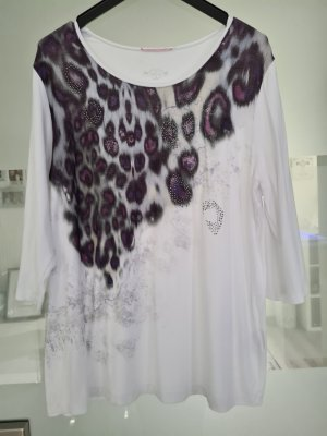 Basler Print Shirt white