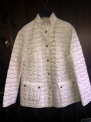 Basler Quilted Jacket light pink