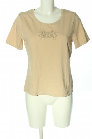 Basler T-Shirt creme Casual-Look