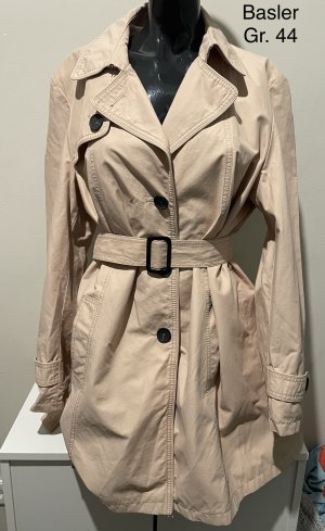 Basler Trench Coat beige