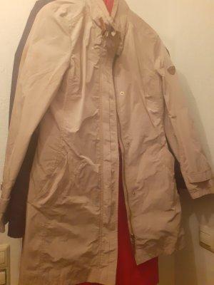 Basler Trenchcoat Gr. 40 beige