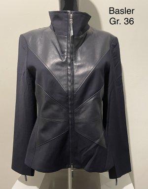 Basler Between-Seasons Jacket dark blue