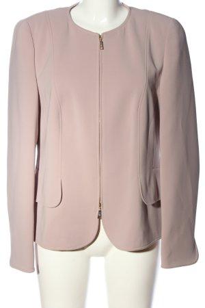 Basler Übergangsjacke pink Casual-Look
