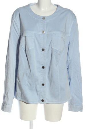 Basler Between-Seasons Jacket blue casual look
