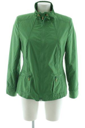 Basler Übergangsjacke grün Casual-Look