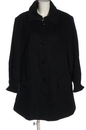 Basler Übergangsmantel schwarz Elegant