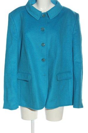 Basler Wool Coat blue casual look