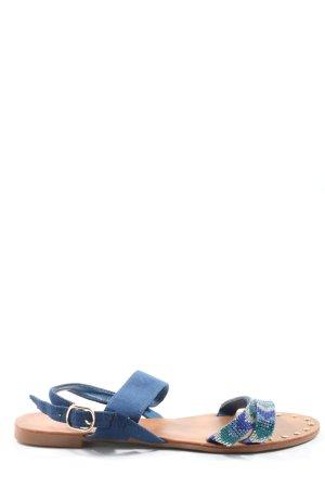 bassano Komfort-Sandalen