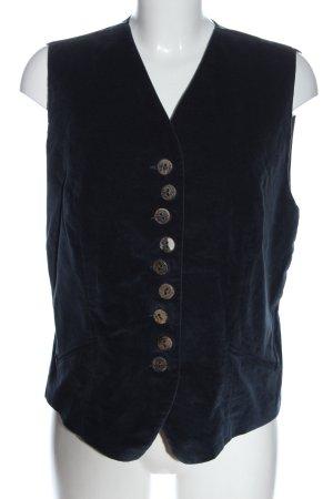 Basset Waistcoat blue elegant