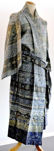 Bassetti Kimono multicolored