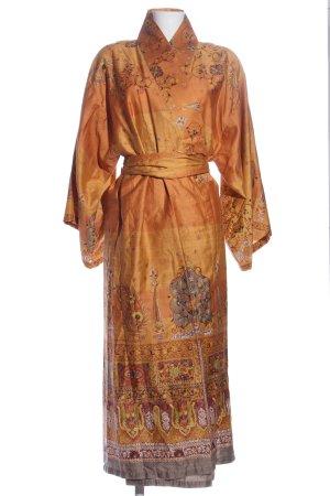 Bassetti Kimono stampa integrale effetto bagnato