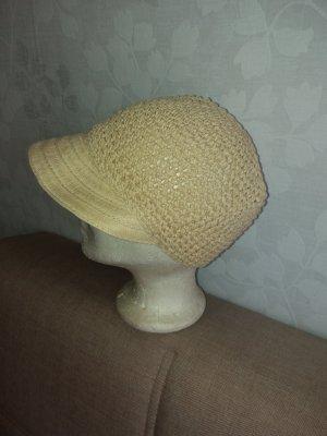 Bast Schirmmütze/Kappe