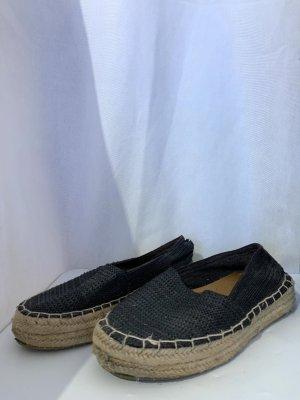 Bast Schuh von Zara, Black, Vagabond, Buffalo, Asos, Tamaris, Birkenstock