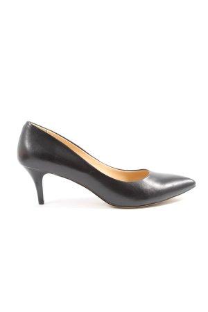 Bata High Heels schwarz Business-Look