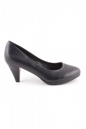 Bata High Heels schwarz Business-Look