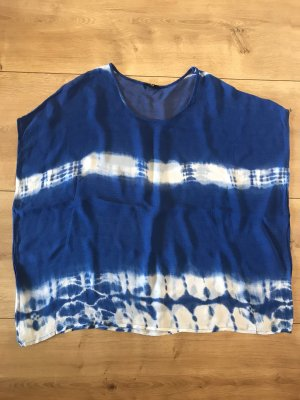Batik Bluse H&M