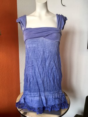 Batik Kleid, made in italy