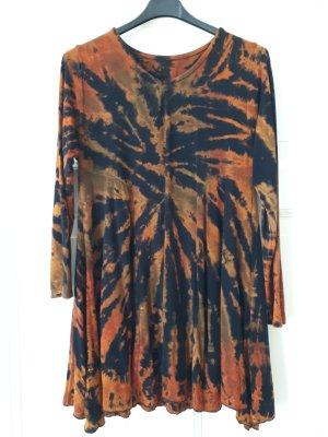 Batik Longshirt - Unikat