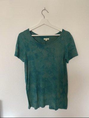 Urban Outfitters T-shirt verde bosco-verde