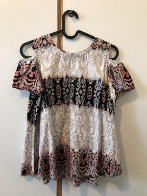 Batik T-Shirt (neu und niemals getragen)