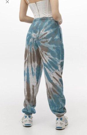 Batik Tie dye Jogginghose Urban Outfitters oversized 90s