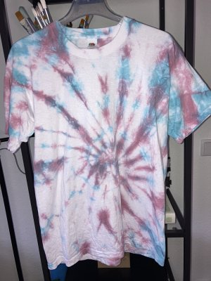 Batik Batik shirt veelkleurig