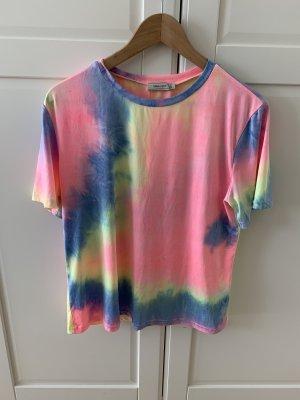 Vera & Lucy Batik Shirt multicolored