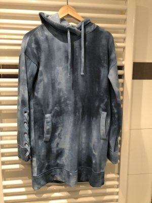 Hollister Hooded Dress multicolored